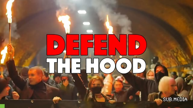 Defend the Hood