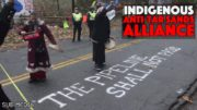 Indigenous Anti-Tar Sands Alliance
