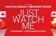 Just Watch Me – Bande Annonce Officielle (2016)