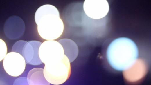 P6 Abstraction – Un soir de vigile contre la violence d'en haut